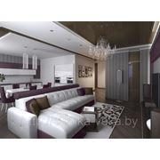 Дизайн интерьера с перепланировкой квартиры фото