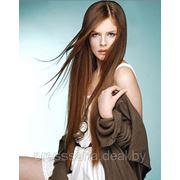 Наращивание волос Минск фото