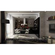 Дизайн интерьера в Кобрине. фото