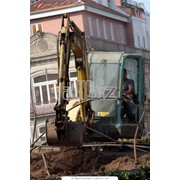 Подготовка к строительству дома фото