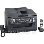 Заправка картриджа KX-FAT411A PANASONIC KX-MB2061 фото