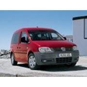 Автомобили Volkswagen Caddy фото