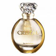 Вода парфюмерная faberlic CRISTAL фото