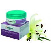 Крем восстанавливающий ночной Himalaya Herbals 50 мл фото