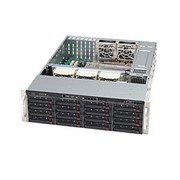 Сервер Altell FORT 300 SAS/SATA 2CPU фото