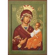 Икона Богородицы Избавительница фото