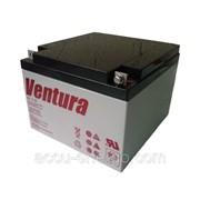 Герметичный свинцово-кислотный аккумулятор Ventura АКБ GP 12-2,3 фото