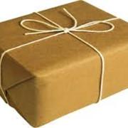Упаковка товара и расфасовка подарков фото