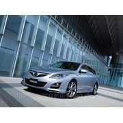 Mazda 6 в лизинг фото