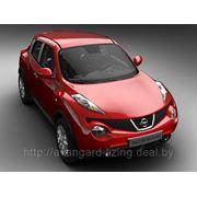 Nissan Juke в лизинг фото