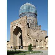 Тур Ташкент - Самарканд - Бухара - Ташкент фото