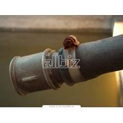 Монтаж технологических трубопроводов фото