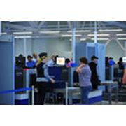 Обучение сотрудников службы авиационной безопасности фото
