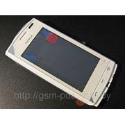 Замена сенсорного экрана в сотовом телефоне Nokia 500 (оригинал, гарантия - 4 мес.) фото