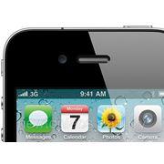 Замена iPhone 4S передней камеры фото