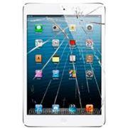 Замена стекла экрана дисплея в Ipad Mini new фото