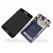 Замена дисплейного модуля с сенсорным экраном в сборе в коммуникаторе Samsung N7000 Galaxy Note фото