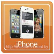Ремонт wi-fi на iphone 4/3g фото