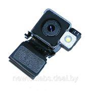 Замена iPhone 4S задней камеры фото