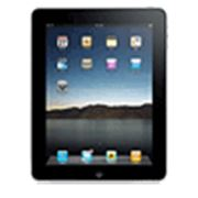 Замена стекла сенсорной панели iPad фото