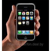 Установка аккумулятора iPhone 4 фото