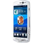 Замена разбитого стекла в Sony Ericsson Xperia neo Mt15 Mt11 фото