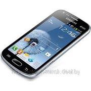 Замена сенсорного экрана стекла в Samsung Galaxy S Duos S7562 фото