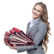 Бухгалтерские услуги для ИП и Юридических лиц фото