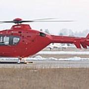 Экскурсионные полеты на вертолете по Казахстану Eurocopter ES 135 T2 6 мест фото