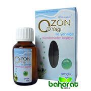 Озонированное масло фото
