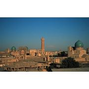Тур Ташкент Бухара Самарканд Ташкент фото