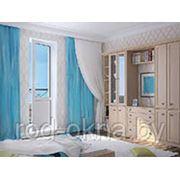 Балконная дверь 2100*500 фото