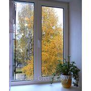 Окно ПВХ 1700*1500 в детскую комнату фото