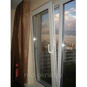 Окно 1700*1700 в кухню или спальню брежневской планировки фото