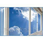 Балконная рама 1500*6000 фото
