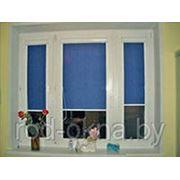 Окно 700*1700 Окно (ПВХ) платиковое в зал новой планировки фото