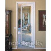 Балконная дверь 2200*700 фото