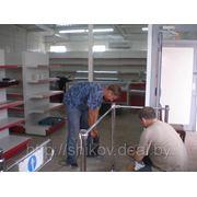Монтаж холодильного оборудования фото