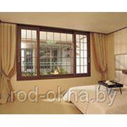 Окно ПВХ 1900*2700 платиковое в зал брежневской, хрущевской планировки фото