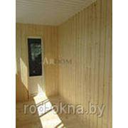Балконная дверь 2200*900 фото