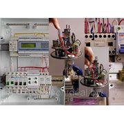 Пусконаладочные работы систем отопления и ГВС фото