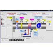 Визуализация работы систем вентиляции фото