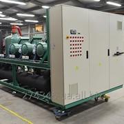 REFRIZ холодильная централь холодильный агрегат чиллер REFRA фото