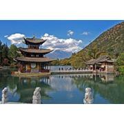 Тур Легенды древнего Китая фото