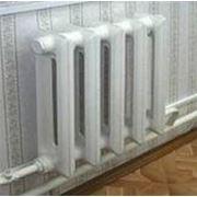 Обслуживание и ремонт систем отопления фото