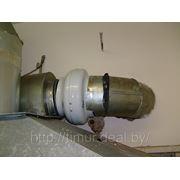Ремонт вентиляции, восстановление работоспособности с заменой агрегатов фото