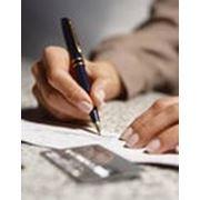 Неденежный вклад в уставный фонд (консультации и подготовка документов) фото