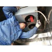 Диагностика и ремонт кондиционеров фото
