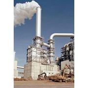 Испытания на соответствие проектным показателям газоочистных установок (ГОУ) фото
