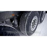 Экспертиза грузовых автошин фото